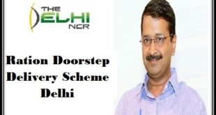 Delhi-Ration-Doorstep-Delivery-Scheme