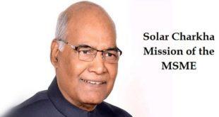 Solar-Charkha-Mission