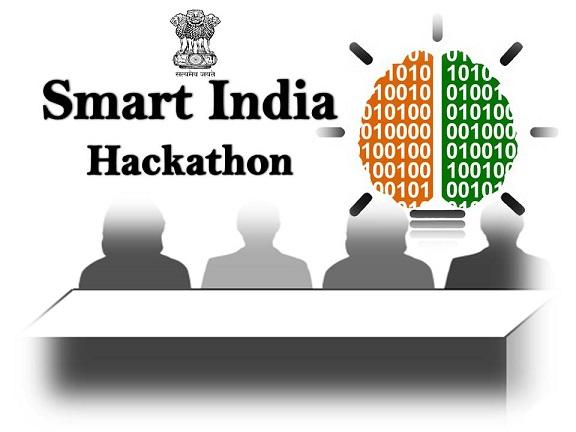 Smart India Hackathon Registration