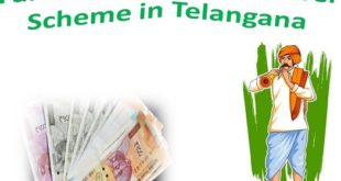 Farmer Crop Loan Waiver Scheme in Telangana