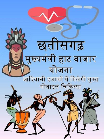 Chhattisgarh CM Haat Bazar Yojana