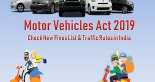 Motor Vehicles Act