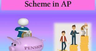 YSR Pension Kanuka in AP