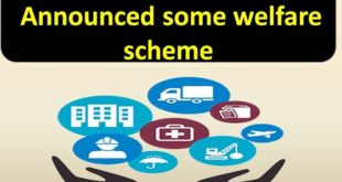 Odisha Govt New initiative welfare scheme