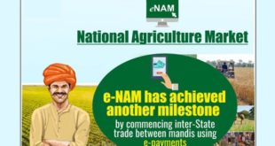 Farmers-apply-online-for-registration-at-the-eNAM